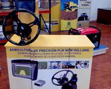 Piloto Automatico Electrico New Holland