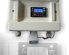 Cat 3.1 Alarma De Temperatura Y Energía