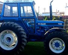 Cabinas Para Tractores Nuevas
