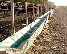 Comederos Para Hacienda Feed Lots - Lonasalex