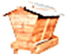 Comederos Tolvas