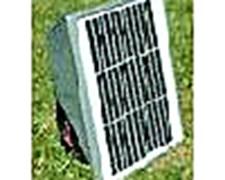 Electrificadores Solares C/pantalla