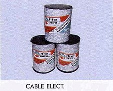 Cable Electroplastico X 500m