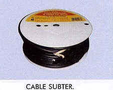 Cable Super Aislado X 20m