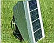 Baterias Solares / Reguladores / Controladores / I