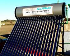 Termo Tanques Solares