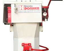 Embolsadora De Corte Automático 50 Kg - Mecanica