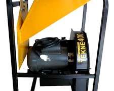 Moledora De Granos / Tekne 400