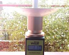 Humedimetro Nuevo Wile 25