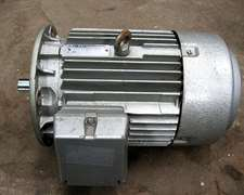 Motor Mez 4hp - 940 Rpm