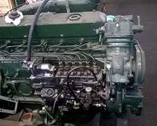 Vendo Motor M Benz 1620 Y 1622 - Reparados Con Garantia