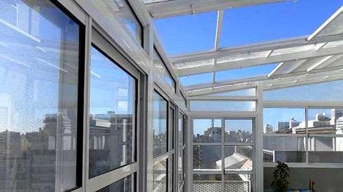 Cerramientos y aberturas de aluminio a medida fabrica for Fabrica de aberturas de aluminio