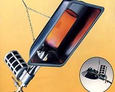 Campana Recriadora A Gas