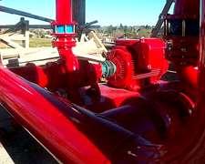 Instalaciones Contra Incendios Uso Civil E Industrial