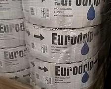 Cintas Para Riego Hortícola Eurodrip