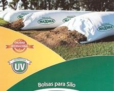 Silos Bolsas De 5 A 9 Pies / Marca Maxima - Exc. Calidad