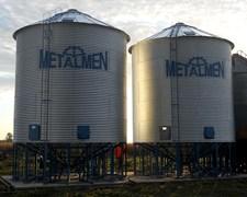 Silos Menonitas Metalmen 80t $44700