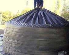 Silos Reutilizables, Acopio De Granos Y Semillas