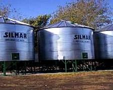 Silos Silmar, Aereos, Comederos, Consulte