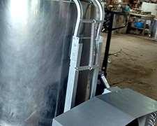 Enfriador Restaurado A Nuevo Compresor 0km 1000lts 220volts