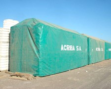Fundas Para Acopio De Algodón, Fardos, Carbón Fabricantes