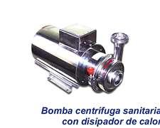 Bomba Centrifuga C/disipador De Calor