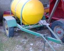 Tanque De Agua De 750 Litros