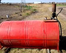 Tanque De Combustible De 2800 Litros