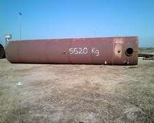 Tanque Metalico Para Exterior