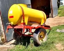 Tanque Para Agua Como Nuevo