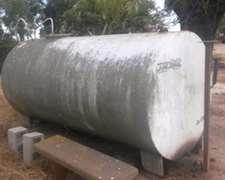 Tanque Torreggiani 5000 Litros Con Bomba