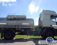 Tanques Para Camión Sin Aislación Metal. Belgrano