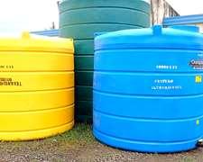 Tanques Plásticos Duraplas Precios Directos De Fabrica