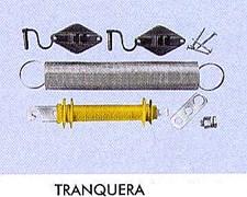 Tranquera