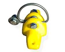 Pin Lock Recibidor (sma 528)
