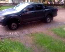 Permuto Ford Ranger 2013 Por Hacienda