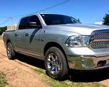 Recibo Animales Por Dodge Ram 1500 2015 Con Gnc