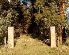Chacra En Venta Sobre Ruta En Lobos 39 Has, Aptitud Mixto