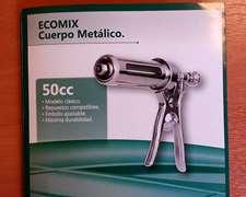 Jeringas Automaticas 50cc Mejor Precio