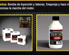 Aditivo Para Combustibles - Combustor / Alta Calidad