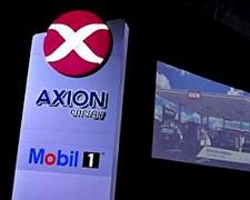 Axion Combustibles (gasoíl, Euro, Naftas Y Kerosene)