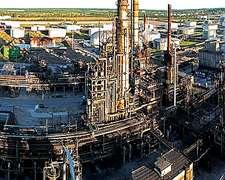 Combustibles Por Mayor - Condor Petrolera