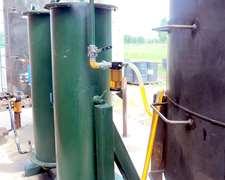 Venta De Planta Para Producción De Biodiesel, Llave En Mano
