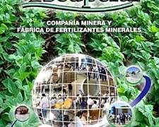 Fertilizantes -sulfato Y Carbonato - Yeso -organicos