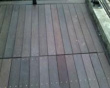 Decks Madera Plastica , Reciclado, Ecologic