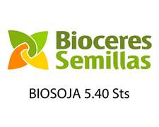 Soja 5.40 Sts Bioceres Semillas, Grupo 5