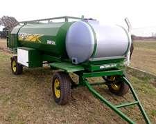 Acoplado Cisterna Combinado Acepla