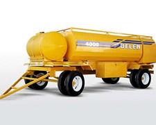 Acoplado Tanque De Combustible Belen (ya)