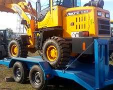 Acoplado Trailer Carreton Tecnar P/ 4 Ton T3000 Nuevo