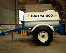 Acoplado Cafito Mod. 800 - 1.500 Linea Azul